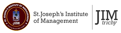 St. Joseph's Institute of Management, Trichy